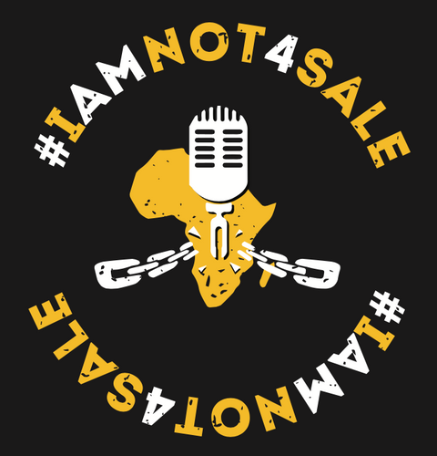 #IamNot4Sale