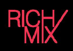 richmix_logo_red