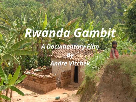 "Andre Vltchek's groundbreaking documentary film ""Rwanda Gambit"" now available on Vimeo"