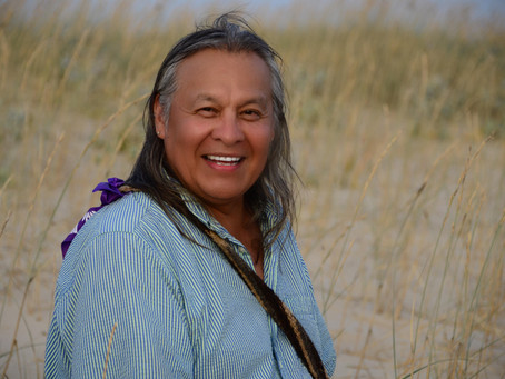 Native America's Hottest Voice on the Airwaves — Empowering Through Indigenous Knowledge & I