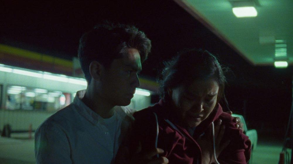 """Film Still from """"Mud"""""""