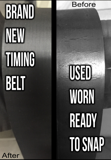 Toyota Lexus Timing Belt Repair Las Vegas