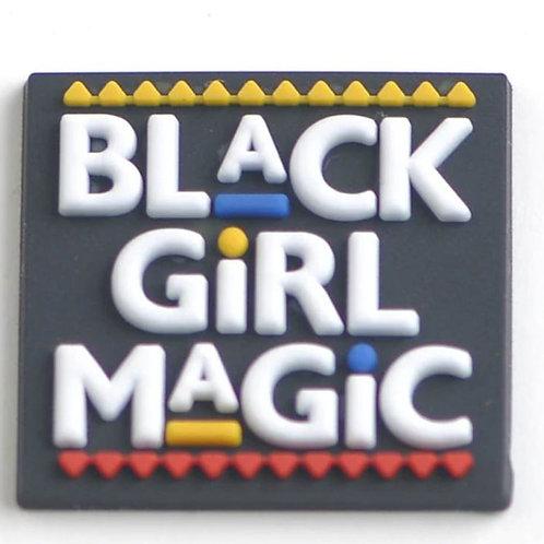 Black Girl Magic 1