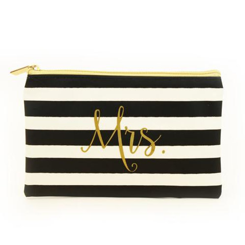 Mrs. Makeup Bag