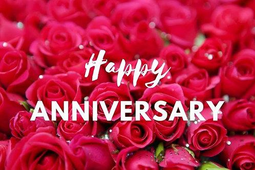 Anniversary Celebration 6/6