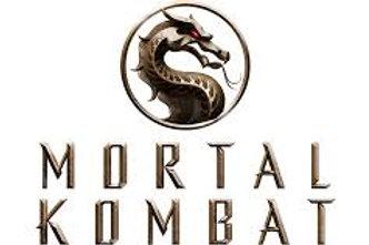 Mortal Kombat 6/3