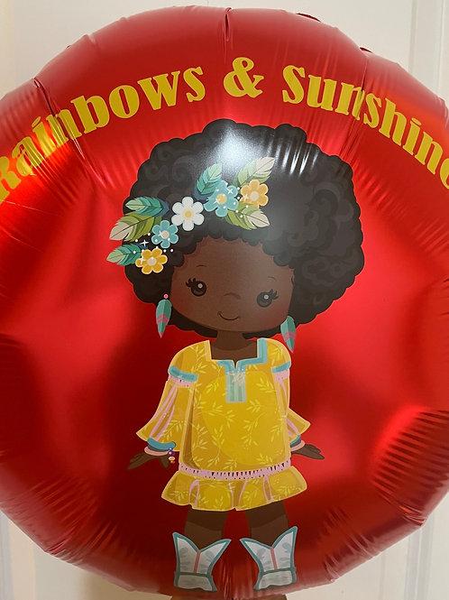 Rainbows & Sunshine