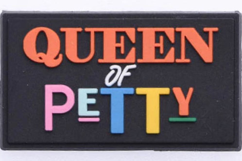 Queen of Petty