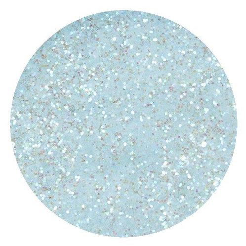 Baby Blue Edible Glitter
