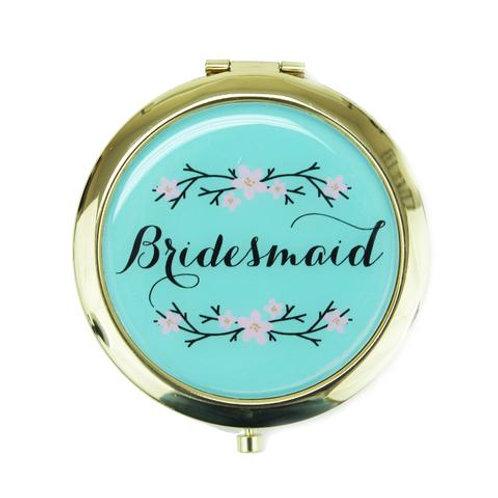 Bridesmaid Compact