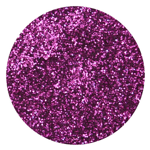 Orchid Edible Glitter