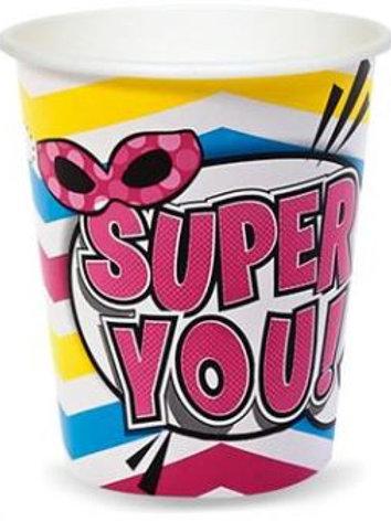 Shero Cups