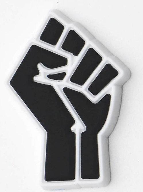 BLM Fist (black)