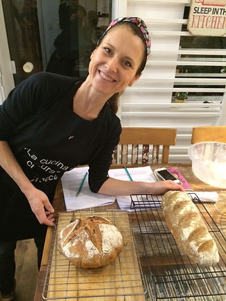 Vivi Lavratti Food Coach