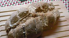 O pão, a invertida e o tempo..