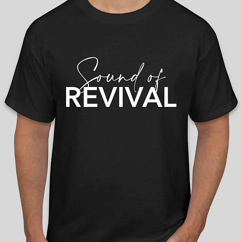Sound of Revival T-Shirt