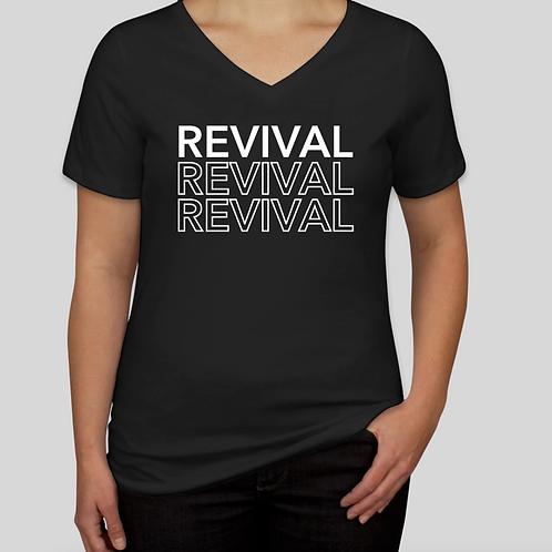 Woman's REVIVAL T-Shirt
