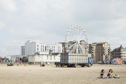 Weston-super-Mare, june 2019