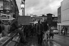 London, december 2018