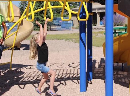 Hot Playground Summer Update