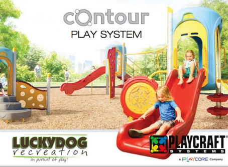Cutting Edge Playground Equipment For 2018 – What's New In Play