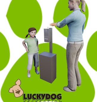 LuckyDog Recreation June 2020 Newsletter