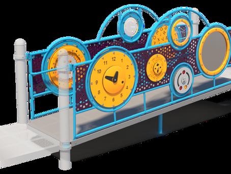 Product Announcement - Sensory Ramps, Platforms, & Walls