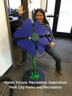 LuckyDog Recreation at URPA 2018 Tradeshow in Provo, Utah
