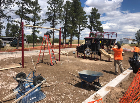 Choosing a Playground Contractor