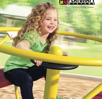 Kid Revolution – No More Speed Limits on Merry-Go-Rounds