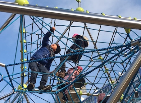 Why Recess Matters – Kids In Pursuit of Play