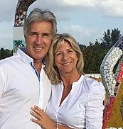 Philippe et Nadine Maus