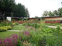 jardins de sthys a auriac