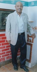 Ustaz Mahmoud Kanoni My Favorite Principal