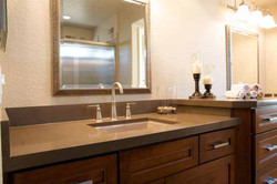 bathroom remodel downriver