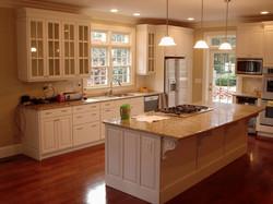 kitchen remodel canton
