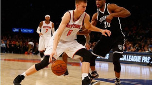 NYK 98, BKN 109: Knicks Defense Falters at Barclays