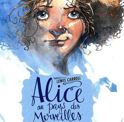 Alice au Pays des Merveilles - Sorel