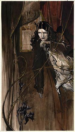 Guillaume Sorel Poster Judith