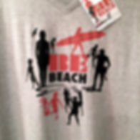 BE BEACH