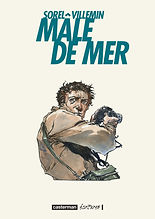 Mâle de mer - Laëtitia Villemin - Guillaume Sorel