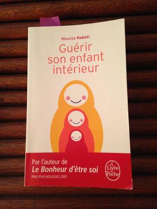 Guérir son enfant intérieur par Moussa Nabati