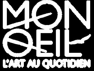 MON OEIL l'art au quotidien - Laëtitia Villemin