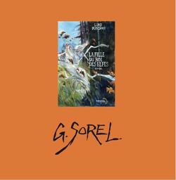 Guillaume Sorel, Art Book
