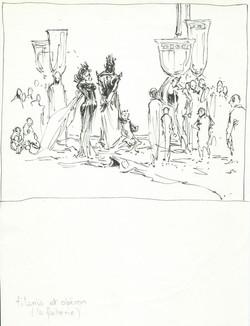 Titania et Obéron (fâcherie)