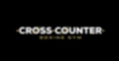 image logo cross counter