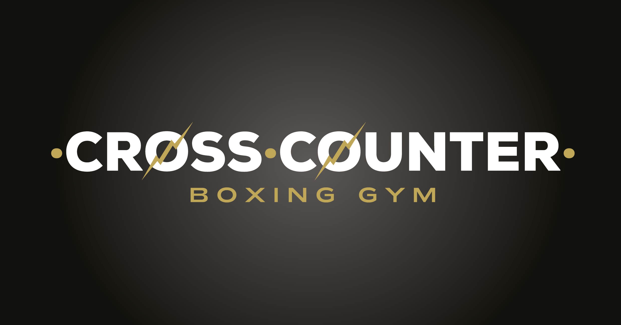 LOGO CROSS COUNTER