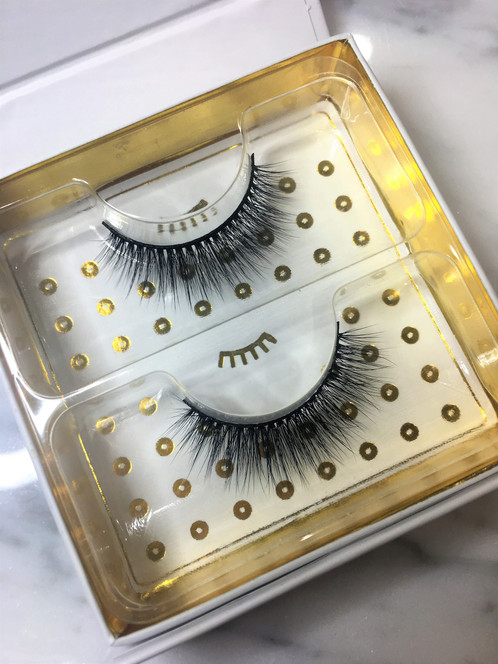 0f7bd82c621 Battington 3D Silk Eyelashes Monroe