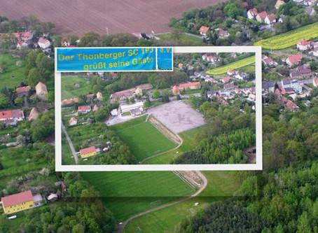 Der Thonberger SC 1931 wünscht allen Vereinen eine erfolgreiche Saison 2020/21