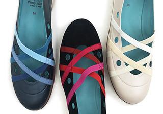 Hanigs Footwear